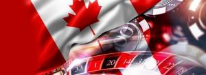 Canadian online roulette